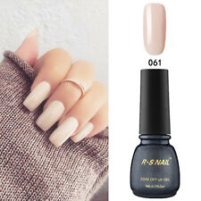 RS-Nail PP061 Gel Nail Polish UV LED Varnish Beige Soak Off Professional