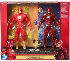 DC Comics Multiverse Justice League Target Flash 2 pack Barry Allen new