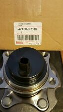 Lexus HS250H Scion 2006 Brand New Direct Fit Rear Wheel Hub Bearing Assembly