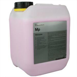(EUR 9,98/L)Koch Chemie MP-Motorplast, Kunststoff & Motordressing 5 Liter