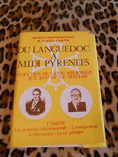 Du Languedoc à Midi Pyrénées - Archives départementales de la Haute-Garonne