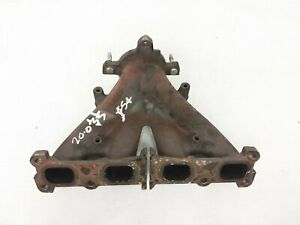 07 08 09 10 11 12 13 14 15 16 17 Jeep Patriot Exhaust Manifold Header 4693321Ad