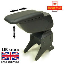 Universal Sliding Armrest Centre Console Fits Vauxhall Opel Astra Vectra