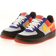 US sz 9.5 Nike Air Force 1 Low INSIDEOUT ALBIS PACK 2005 Size 9.5