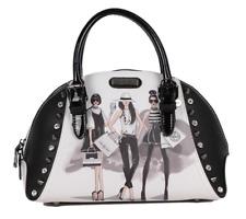 Nicole Lee TRIO Satchel Handbag