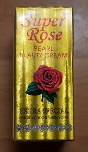 Super Rose Pearl Beauty Cream Extra Special