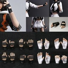 "4 Pair 1/6 Hands Gloves Accessories for 12"" PHICEN HOT TOYS Female Figure Body"