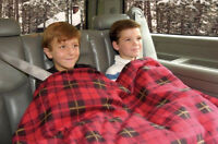 12 Volt  Heated Blanket, Automobile, Car, Truck, SUV, Boats, RV
