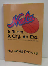 THE NATS by David Ramsey
