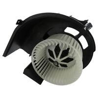 HVAC Blower Motor Front TYC 700292