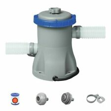 Bestway Flowclear Pool Filter Pump - BW58381