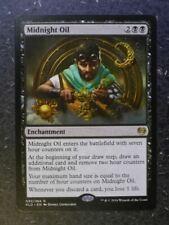 4x Midnight Guard Mitternachts-Wachposten Magic 2015 M15 Magic