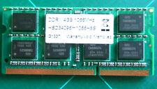 HSD34096m1066H8S SO-Dimm DDR 3 4GB 1066 MHz Retro Vintage PC