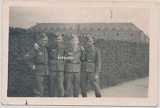 Foto Polen-Breslau -Soldaten   2.WK (B319)