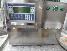 Semi-automatic Quantitative Liquid Filling machine Soya-bean Milk Juice 220V Y
