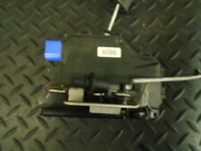 2003 AUDI A3 1.6 PETROL 3DR PASSENGER SIDE DOOR LOCK CATCH 4E2837015