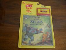 Zelda Molblin's Magic Spear - Very Rare Vintage
