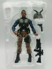 Marvel Legends Erik Killmonger NO M'Baku BaF NEW!!