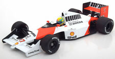 1:18 Minichamps McLaren MP4/5B World Champion Senna 1990