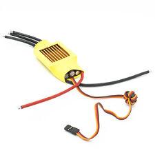 RC ESC brushless lipo viaje regulador 80a Bec 3a 5v 2-5s lipo 5-18s ni-mh ni-CD