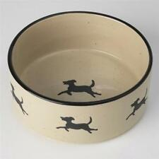 PetRageous Designs Chasing Dogs Collection Dog Bowl - 2.5 cups