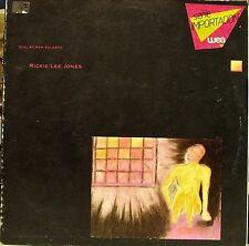 RICKIE LEE JONES-GIRL AT HER VOLCANO LP VINILO 1983 (10 INCH) GERMANY