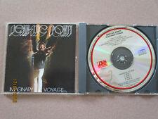 Jean-Luc Ponty -. Imaginary Voyage. - .Atlantic 1976 CD Near Mint $5.25