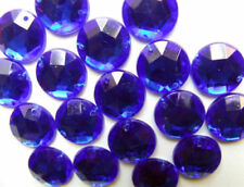 Sew On Blue Jewellery Making Craft Beads