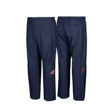 Columbus Blue Jackets NHL Adidas Men's Navy BLue Center Ice Authentic Rink Pants