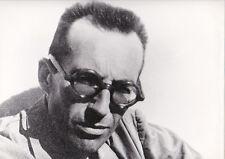 Raymond Guérin vers 1950 Grand tirage postérieur + Photo Café Guériin