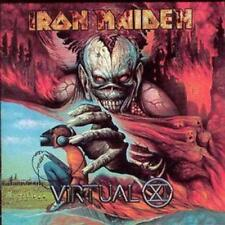 Iron Maiden : Virtual XI CD (1998) ***NEW*** Incredible Value and Free Shipping!