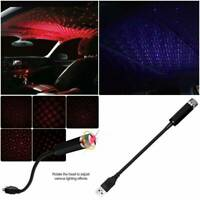 Car and Home Ceiling Projector Star Light USB Night Romantic Atmosphere Light ~