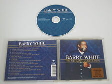 BARRY WHITE/THE ULTIMATE COLLECTION(MERCURY 560 471 2) CD ÁLBUM