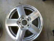 05 06 07 08 Equinox Alloy Rim Wheel 16 X 6 Original Used
