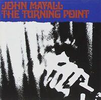 John Mayall - The Turning Point [CD]