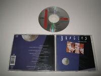 Bangle/Greatest Hits (CBS / 466769 2) CD