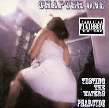 """The Pharcyde """"Chapter One Testing the Waters"""" EP CD Feb 2000 SEALED new"""