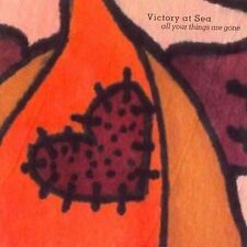 NEW - All Your Things Are Gone by Victory At Sea