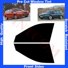 Pre Cut Window Tint Mazda 6  5 Doors Estate 2002-2008 Front Sides Any Shade