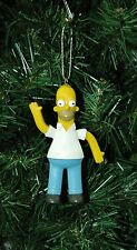 Homer Simpson, The Simpsons Christmas Ornament