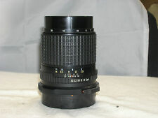Pentax SMCP 67 Macro 135mm