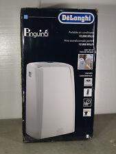 De'Longhi Pinguino Portable Air Conditioner - 12,000 BTU White PAC CN120E