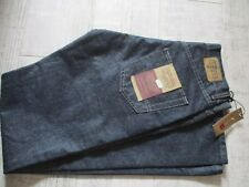 DUCK & COVER Jeans MEN'S Size 30/34 STRAIGHT Leg NEW WITH TAGS Button Fly £50