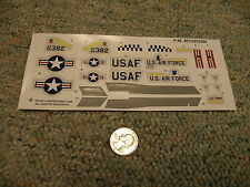 Revell Monogram decals / stickers Snap-Tite 1/100 F-4E   L40