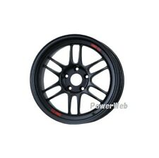 For LANCER EVO 10 EVO X CZ4A 1x ENKEI RPF1 18x8.5 +30 5x114.3 B Made in Japan