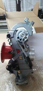 Keihin FCR 41 Flachschiebervergaser