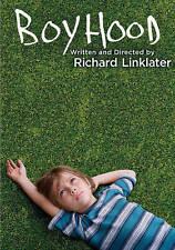 Boyhood (DVD, 2015, Canadian) Patricia Arquette/Ethan Hawke!