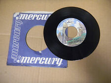 RAYBURN ANTHONY fire in the night /shadows of love 55053 mercury UNPLAYED   45