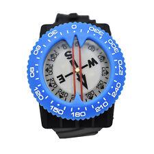 Scuba Choice Diving Deluxe Wrist Compass
