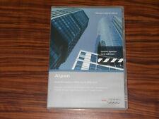 Audi RNS-D Alpen 2013/2014 DX Navigation CD Blaupunkt TravelPilot DX RNS 4.X BNS